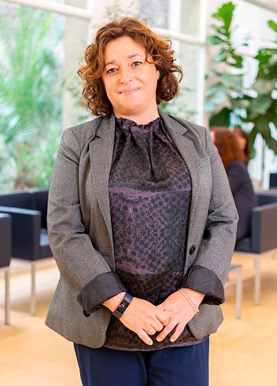 Esther Calvete