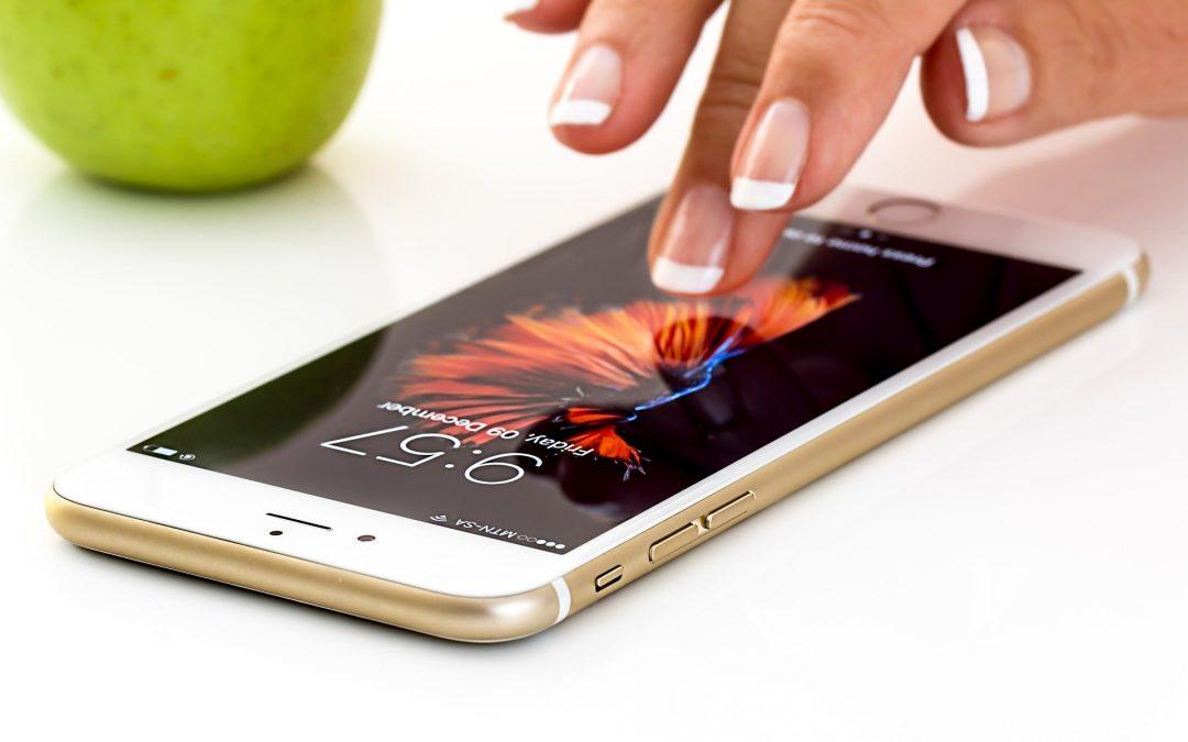 Protección de datos y aplicaciones para dispositivos móviles
