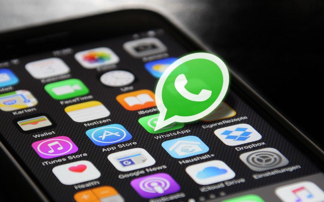 ¿Ana Pastor y el gobierno puede leer nuestros mensajes? Los límites a la seguridad de aplicaciones como WhatsApp o Zoom en el teletrabajo.