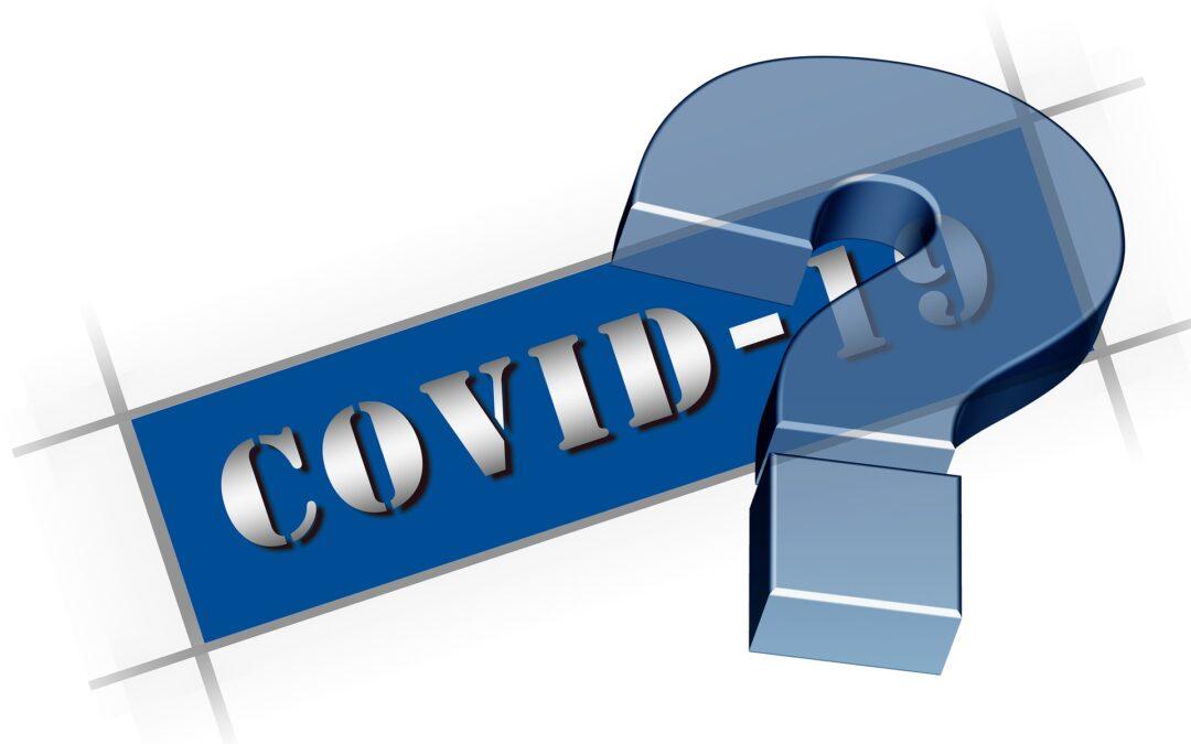 Cómo cumplir la protección de datos en la implantación de medidas de prevención de contagios Covid-19 como la realización de test masivos o la medición de tempratura de empleados.