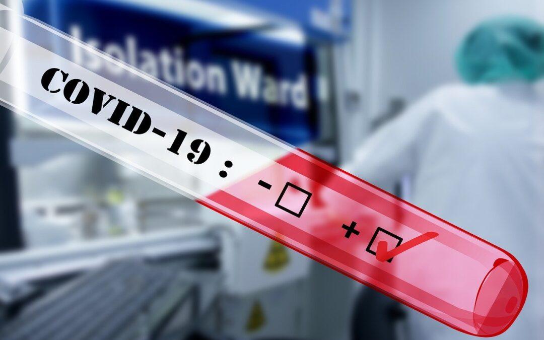 ¿Las empresas pueden requerir información sobre inmunidad de la COVID-19 a los candidatos a procesos de selección de personal?