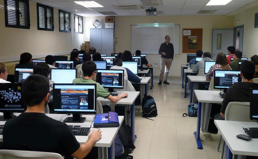 Cumplir la Protección de datos en centros educativos