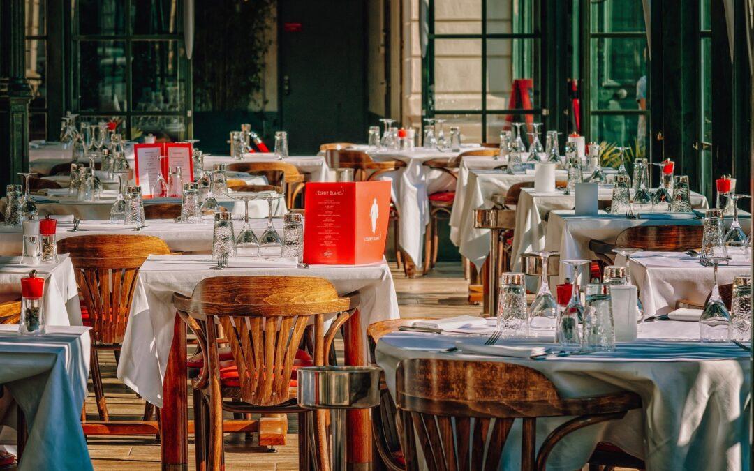 Cumplir la proteción de datos en restaurantes y cadenas de restauración